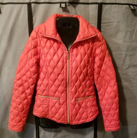 Michael Kors Jackets & Blazers - ❄❄WINTER Michael Kors Coat with Packable Down Fill